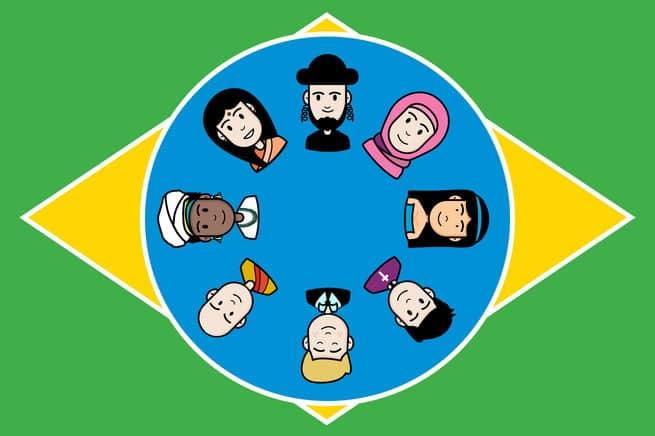 intolerancia religiosa no brasil c - Blog Converger