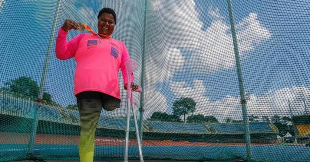 ROSINHA SANTOS PALESTRANTE 1024x537 - Dia do Câncer: Superando os obstáculos com fé e persistência