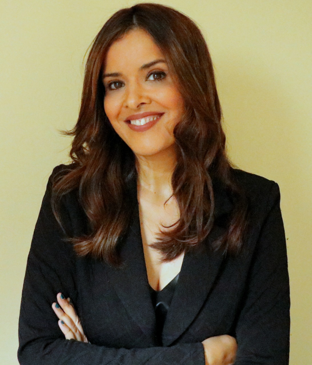 3 ELIETE OLIVEIRA - Palestrante Eliete Oliveira