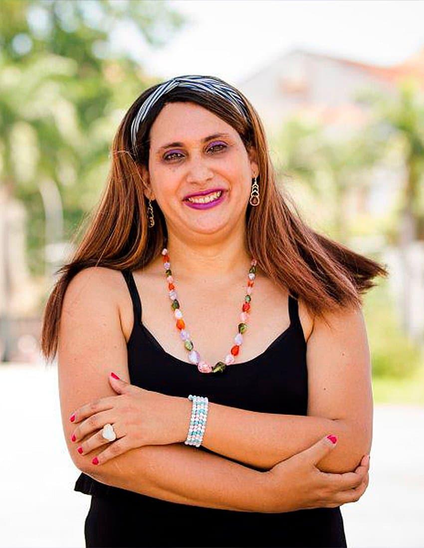 maria perfil - Maria Eduarda