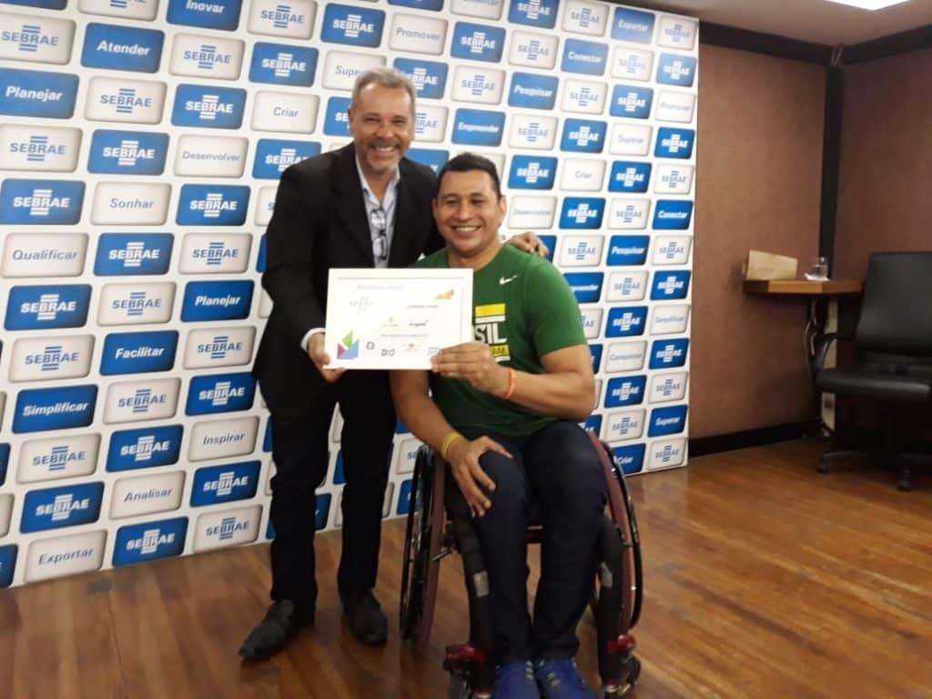 Paes e Clodolaldo Silva 1024x768 - Conheça minha história e inspire-se!