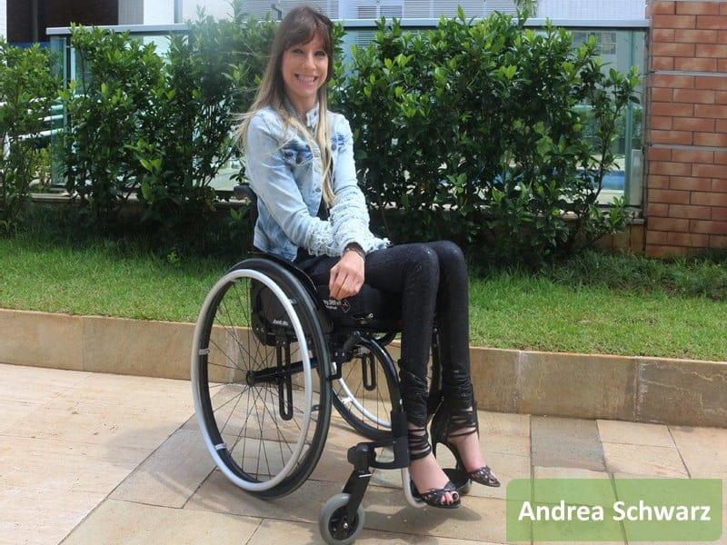 ANDREA BLOG - Mulheres palestrantes e o empoderamento feminino