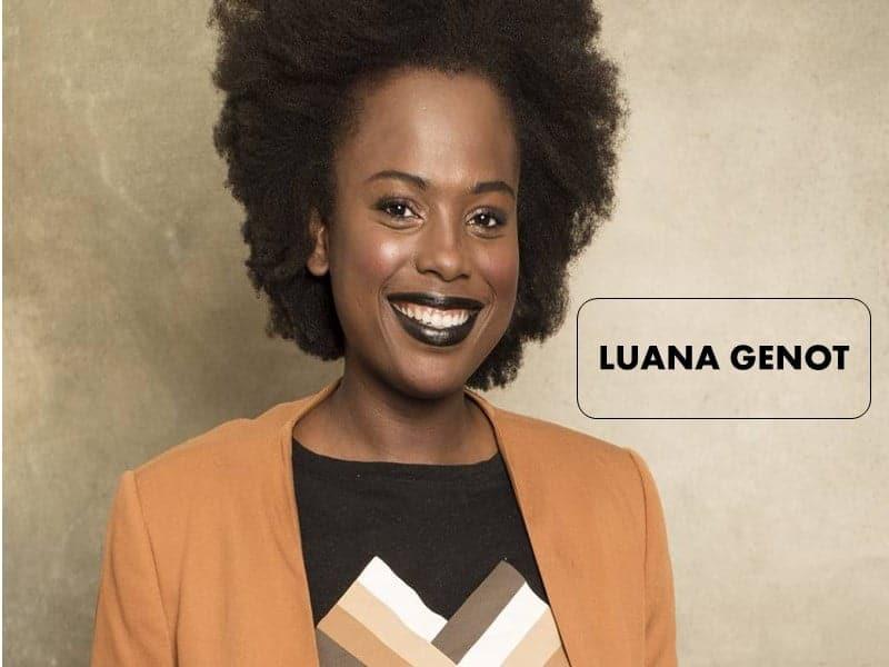 LUANA CBLOG - Mulheres palestrantes e o empoderamento feminino