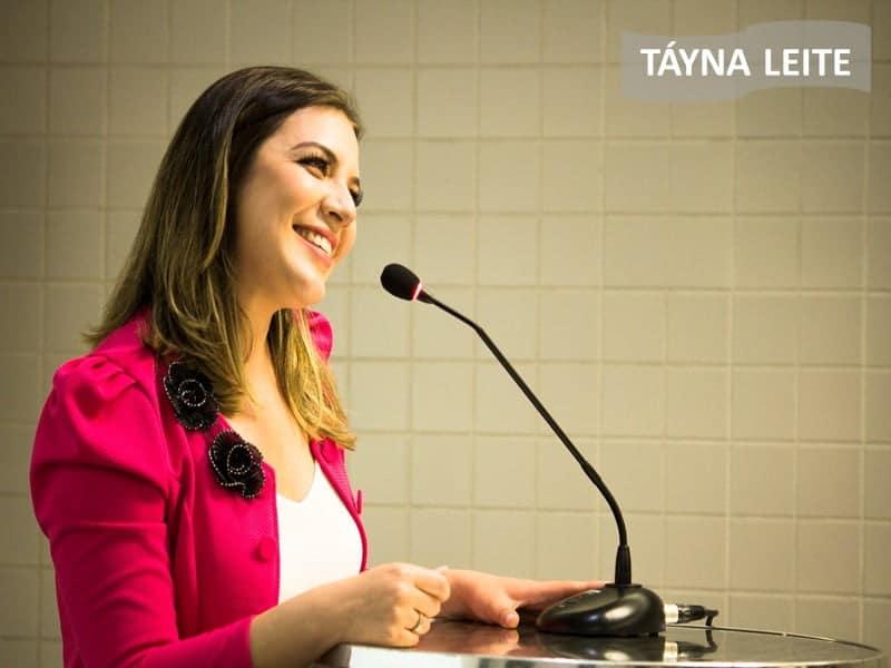 TYANA BLOG  - Mulheres palestrantes e o empoderamento feminino