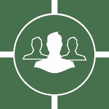 target audience - MENTORIA