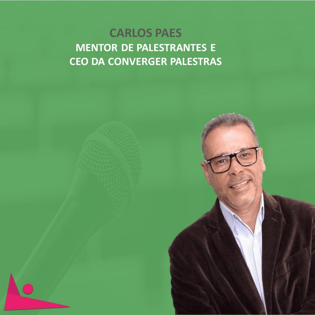 C PAES - 1º vídeo de Stand up Comedy totalmente acessível do Brasil