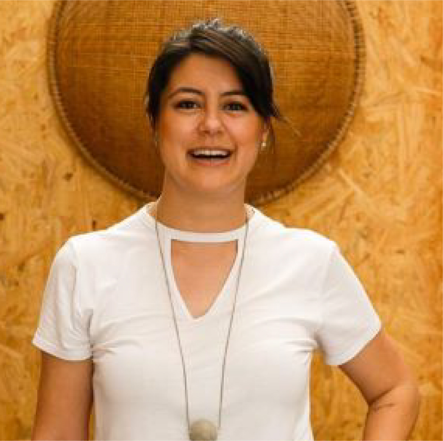 Rafize Santos blog - Palestrantes