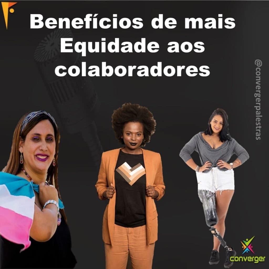 Beneficios de mais equidade aos colaboradores 1024x1024 - TEORIA DA EQUIDADE: COMO ESSA PRÁTICA PODE INFLUENCIAR SEUS COLABORADORES