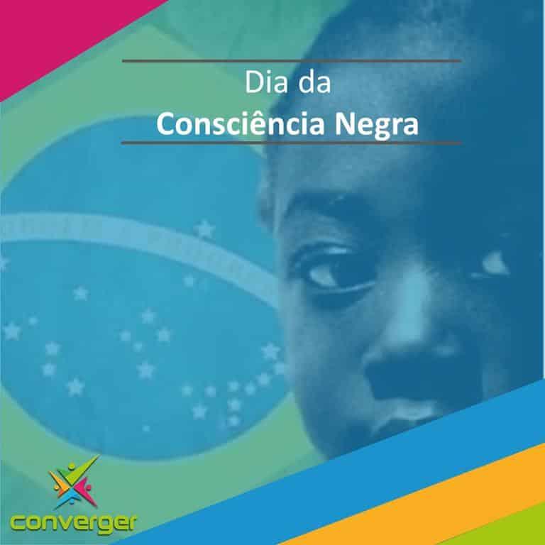Dia da Consciencia Negra  - Você conhece o calendário da Diversidade?