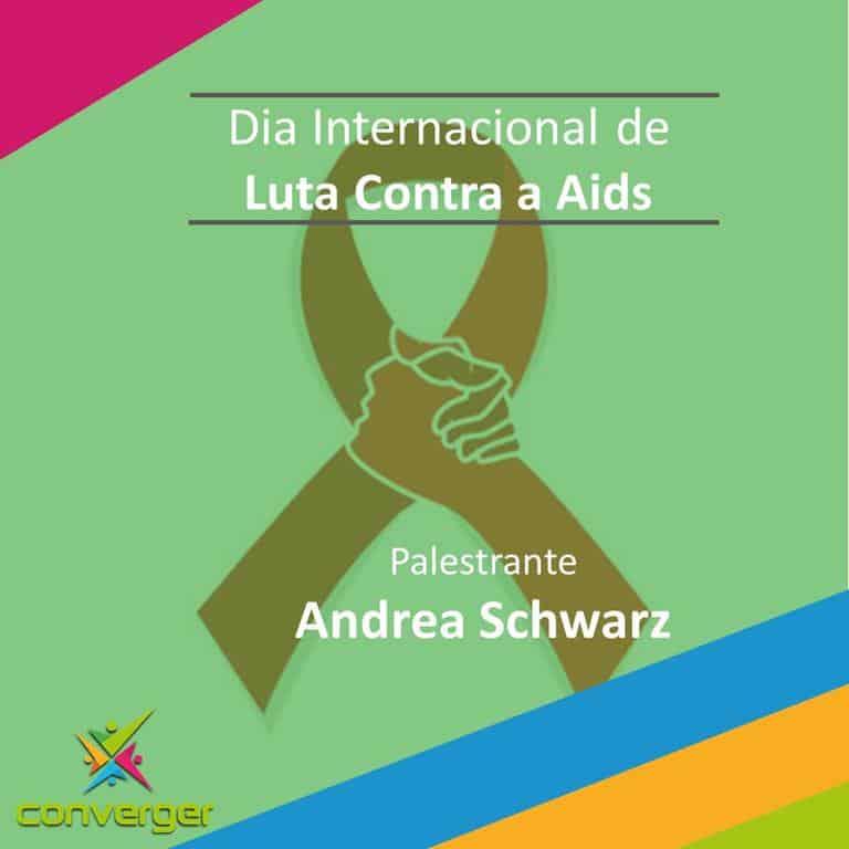 Dia internacional de luta contra a Aids  - Você conhece o calendário da Diversidade?