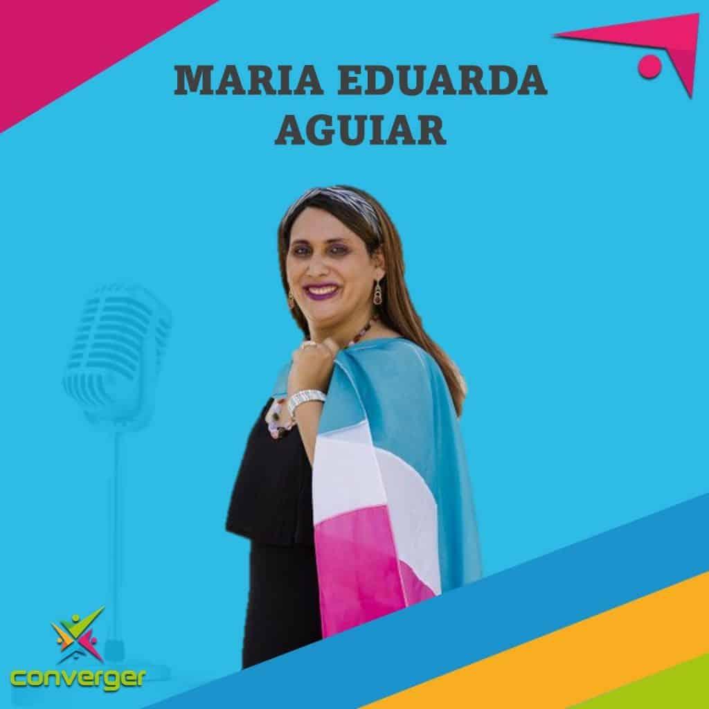 Maria Eduarda Aguiar  1024x1024 - Você e sua empresa são acolhedores para o colaborador LGBTQ?