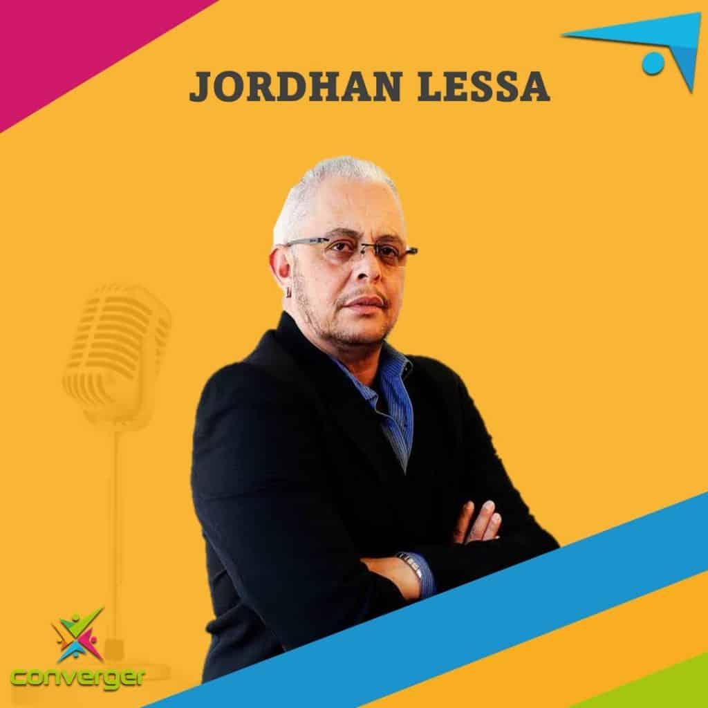 jordhan Lessa 1024x1024 - Você e sua empresa são acolhedores para o colaborador LGBTQ?